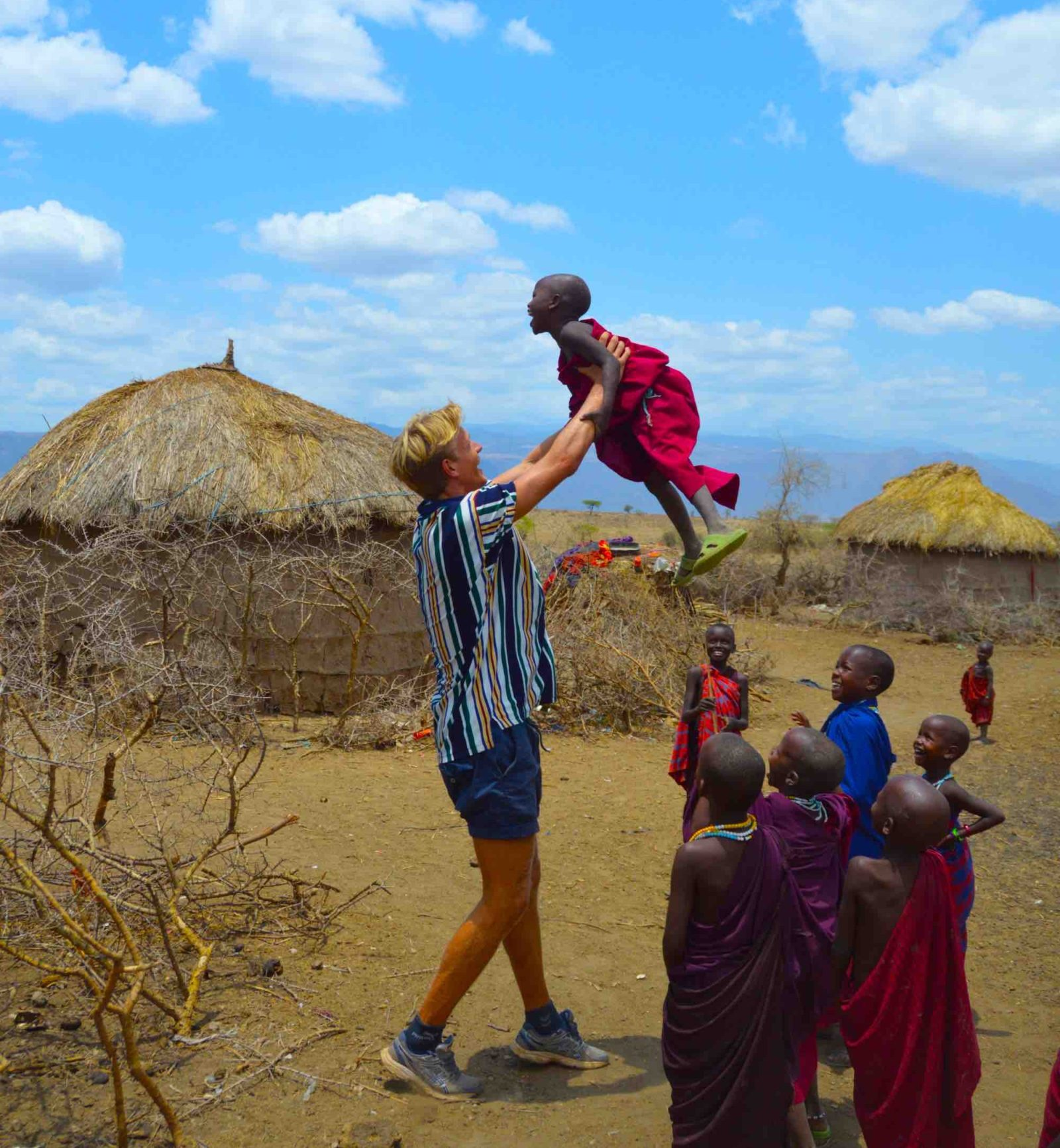 Adventure-mød-masaier
