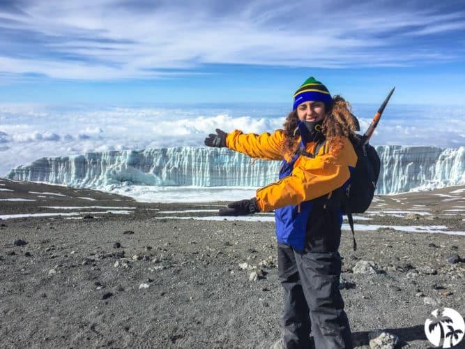 Bestig Kilimanjaro i Sabbatår med Højskole i udlandet Zanzibar Højskolen- Bestige Kilimanjaro