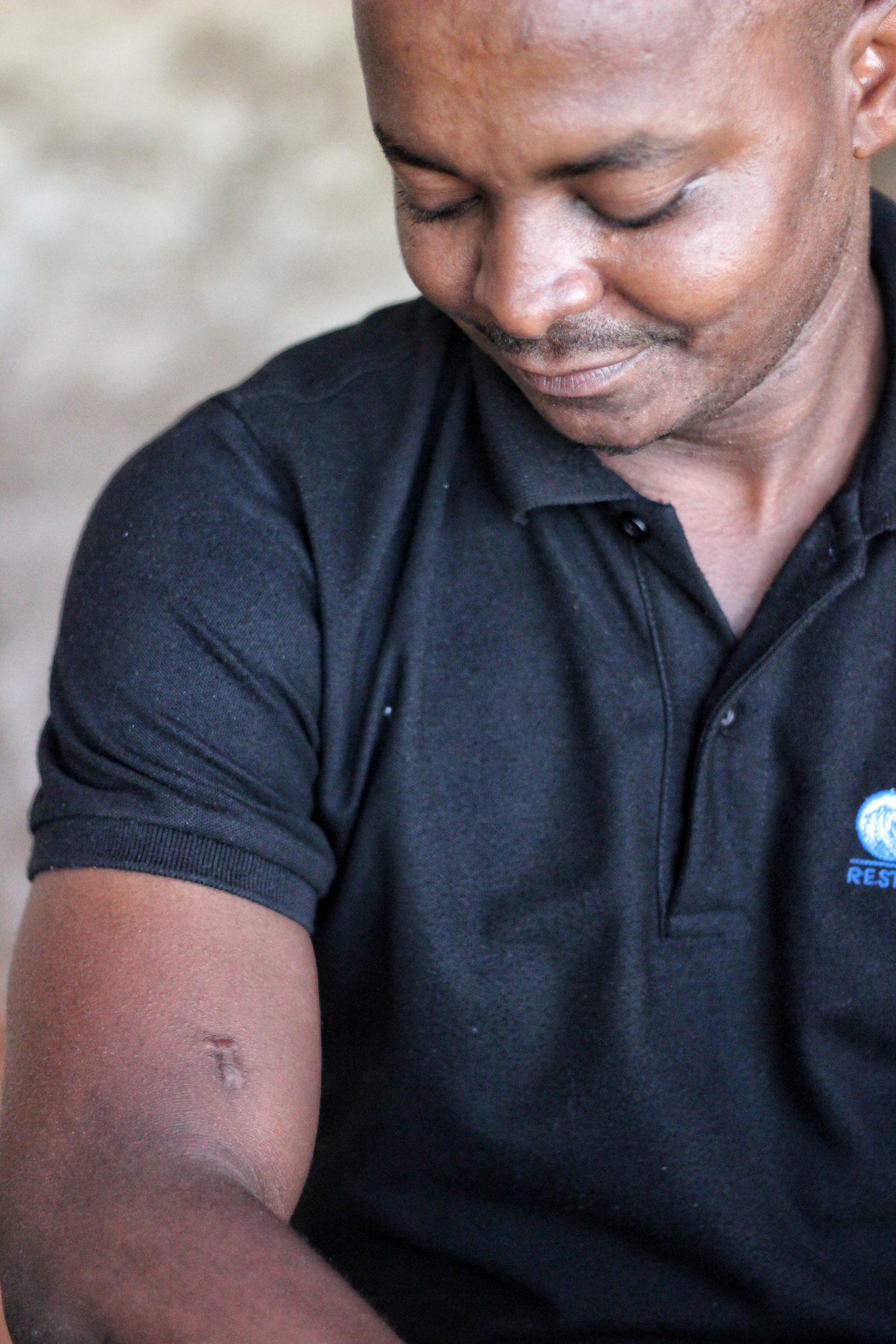 Store drømmer, begrensede midler – et portrettintervju med Abdul