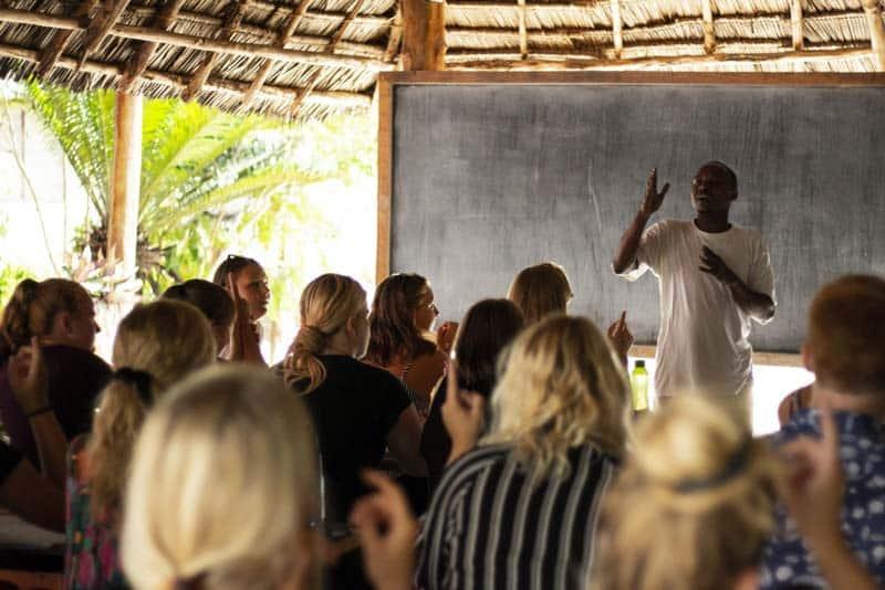 Lær lidt swahili, før du skal til Zanzibar