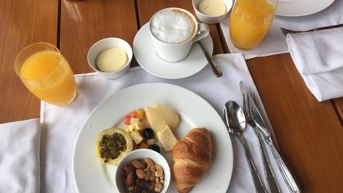 De fem bedste steder at spise på Zanzibar